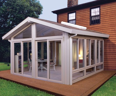 Discover The Outdoors Again With A Patio Enclosure